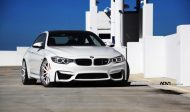 Wheels Boutique Does Another BMW M3 With ADV1 Wheels 1 190x112 Schick   BMW M4 F82 in Weiß mit weißen ADV005 Felgen