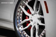 Wheels Boutique Does Another BMW M3 With ADV1 Wheels 3 190x127 Schick   BMW M4 F82 in Weiß mit weißen ADV005 Felgen