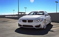 Wheels Boutique Does Another BMW M3 With ADV1 Wheels 9 190x121 Schick   BMW M4 F82 in Weiß mit weißen ADV005 Felgen
