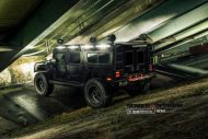 adv1 hummer h1 tuning ad 1 190x127 EVS Motors   extreme Hummer H1 auf ADV.1 Wheels