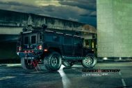 adv1 hummer h1 tuning ad 2 190x127 EVS Motors   extreme Hummer H1 auf ADV.1 Wheels