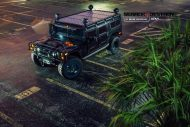 adv1 hummer h1 tuning ad 3 190x127 EVS Motors   extreme Hummer H1 auf ADV.1 Wheels