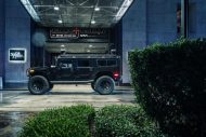 adv1 hummer h1 tuning ad 5 190x127 EVS Motors   extreme Hummer H1 auf ADV.1 Wheels
