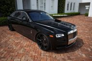 adv1 rr ghost wheelsboutique 3 190x127 Rolls Royce Ghost auf 24 Zoll ADV.1 Wheels in Schwarz
