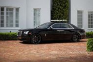 adv1 rr ghost wheelsboutique 7 190x127 Rolls Royce Ghost auf 24 Zoll ADV.1 Wheels in Schwarz