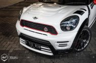 albertcountryman 07 tuning 1 190x126 MINI Countryman S mit 19 Zoll BC Forged Wheels
