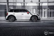 albertcountryman 07 tuning 5 190x127 MINI Countryman S mit 19 Zoll BC Forged Wheels