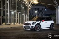 albertcountryman 07 tuning 7 190x127 MINI Countryman S mit 19 Zoll BC Forged Wheels