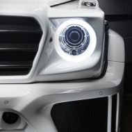 ares design mercedes g63 amg looks angelic 10 190x190 Mercedes Benz G63 AMG vom Tuner Ares Performance