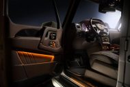 ares design mercedes g63 amg looks angelic 15 190x127 Mercedes Benz G63 AMG vom Tuner Ares Performance