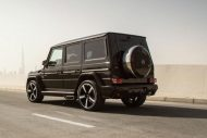 ares design mercedes g63 amg looks angelic 3 190x127 Mercedes Benz G63 AMG vom Tuner Ares Performance