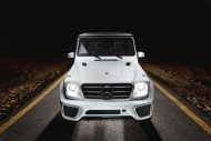 ares design mercedes g63 amg looks angelic 4 190x127 Mercedes Benz G63 AMG vom Tuner Ares Performance