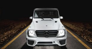 ares design mercedes g63 amg looks angelic 4 310x165 Mach's Dir selbst   Ares Performance Bentley Mulsanne Coupé