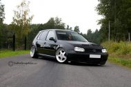 b1f885u 960 tuning 2 190x126 Fotoserie: VW Golf MK4 von Richard Haveland
