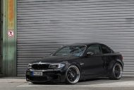 bmw 1er m ok1 tuning bmw 2 190x127 BMW 1er M Coupé Tuning by OK CHIPTUNING