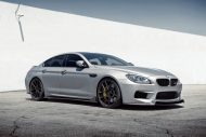 bmw m6gc avant garde wheels 1 190x127 BMW M6 F13 Gran Coupe vom Tuner ENLAES
