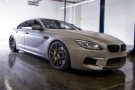 bmw m6gc avant garde wheels 4 190x127 BMW M6 F13 Gran Coupe vom Tuner ENLAES