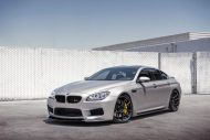 bmw m6gc avant garde wheels 6 190x127 BMW M6 F13 Gran Coupe vom Tuner ENLAES