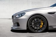 bmw m6gc avant garde wheels 7 190x127 BMW M6 F13 Gran Coupe vom Tuner ENLAES