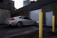 bmw m6gc avant garde wheels 8 190x127 BMW M6 F13 Gran Coupe vom Tuner ENLAES