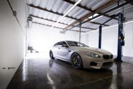 bmw m6gc avant garde wheels 9 190x127 BMW M6 F13 Gran Coupe vom Tuner ENLAES