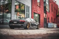 brixton forged m53 targa series audi r8 v10 grey 5 190x127 20 Zoll Brixton Wheels in Bronze am Audi R8 V10