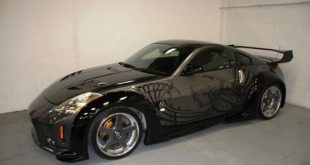 buy the tuned up 2003 nissan 350z takashi s friend 1 310x165 zu verkaufen: 2003er Nissan 350Z aus Tokyo Drift