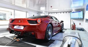 ferrari 458 1 tuning 2 310x165 Ferrari 458 Italia mit Performance Package by Litchfield