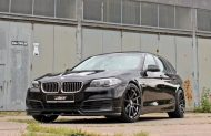 frontf10bmwrfk 6 tuning 1 190x123 RFK Tuning   optimierter BMW 5er F10/11 Facelift