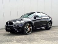 g power launches its own version of the 2016 bmw 1 190x143 650PS im 2016er BMW X6 M F86 vom Tuner G Power