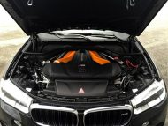 g power launches its own version of the 2016 bmw 3 190x143 650PS im 2016er BMW X6 M F86 vom Tuner G Power
