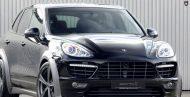 gemballa gmbh aero 2 showcase heck 3 190x97 Neues Gemballa Bodykit für den aktuellen Porsche Cayenne