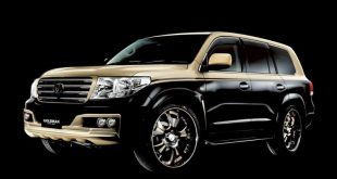 goldman cruise tuning toyota lexus 6 310x165 Riesig   ZERO Designs Widebody Kit für den Lexus LX570