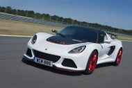image lotus 360 cup 1 190x127 Lotus Exige 360 Cup   limitiertes Sondermodell mit 360PS