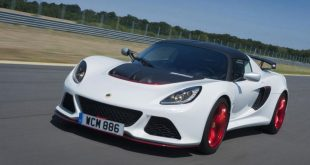 image lotus 360 cup 1 310x165 Lotus Exige 360 Cup   limitiertes Sondermodell mit 360PS