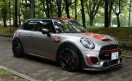 jcw fr 3ddesign tuning 1 190x117 Mini John Cooper Works F56 Parts by 3D Design