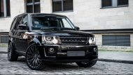 kahn discovery tuning new 1 190x108 Land Rover Discovery als RS 300 Tuning by Kahn Design
