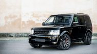 kahn discovery tuning new 3 190x106 Land Rover Discovery als RS 300 Tuning by Kahn Design
