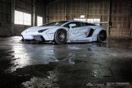 lamborghini aventador liberty walk forgiato 1 190x127 Liberty Walk   Lamborghini Aventador Zero Fighter