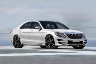 mercedes s class tuned by ares design comes 1 190x127 Long Vehicle Version der Mercedes S Klasse von ARES PERFORMANCE