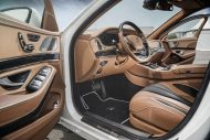 mercedes s class tuned by ares design comes 3 190x127 Long Vehicle Version der Mercedes S Klasse von ARES PERFORMANCE