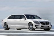 mercedes s class tuned by ares design comes 8 190x127 Long Vehicle Version der Mercedes S Klasse von ARES PERFORMANCE