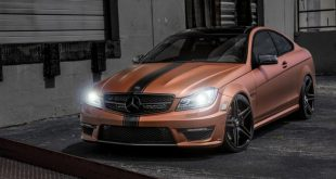 mercedes xo luxury wheels 1 310x165 20 Zoll XO Luxury Wheels am Mercedes C63 AMG