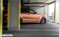 mercedes xo luxury wheels 6 190x119 20 Zoll XO Luxury Wheels am Mercedes C63 AMG