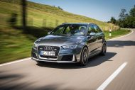 p50yyycbvnqm abt tuning kit 6 190x127 ABT Sportsline Audi A3 RS3 mit 430PS & 530NM