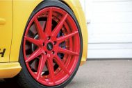 rfk tuning golf 5 3 190x127 RFK Tuning pimpt den VW GOLF 5 R32 auf 270PS & 340NM