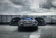 rolls royce wraith tuning 1 190x127 Rolls Royce Wraith Coupe mit 22 Zoll ADV10 M.V1