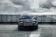 rolls royce wraith tuning 6 190x127 Rolls Royce Wraith Coupe mit 22 Zoll ADV10 M.V1