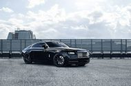 rolls royce wraith tuning 8 190x125 Rolls Royce Wraith Coupe mit 22 Zoll ADV10 M.V1