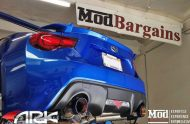subaru brz new wheels st suspensions coilovers toms tails ark 2 190x124 ModBargains Tuning am Subaru BRZ mit ENKEI Alu´s